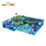 Beste Entwurfs-Qualitäts-preiswertes Spielplatz-Gerät