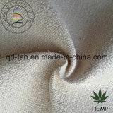 麻の絹のキャンバスファブリック(QF13-0138)