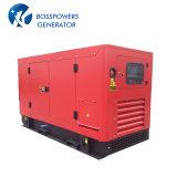 60Гц шумоизоляция Yangdong 10квт три этапа генераторной установки