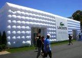 Tienda inflable de interior y al aire libre de la alta calidad