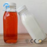 Knell Bottle Juice Beverage Knell Bottle with Cape Plastic