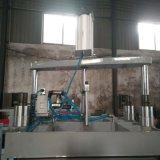 Einjährige Garantie-Qualitätsservice Thermoforming Maschine für Plastiktellersegmente
