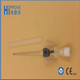 세륨 ISO를 가진 처분할 수 있는 IV Catheter/IV Cannula/Intravenous Catheter
