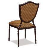 Heiße Verkaufs-Gaststätte-bequemer Aluminiumbankett-Stuhl