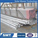 Fabrik-direkte AluminiumSonnenkollektor-Montage-Aluminium-Schiene