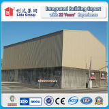 가벼운 강철 구조물 창고 및 작업장
