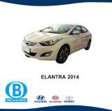 Achter Bumper voor Hyundai Elantra 2014