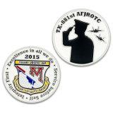 Custom напечатано спорта футбол задача медали Стамбул идентификации утюг ВМС