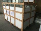 Tipo Tambor redonda Gelato Exibir congelador para refrigeração comercial