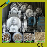 Il frumento del riscaldamento di GPL ha soffiato macchina per la fabbricazione la barra del cereale e della torta del cereale