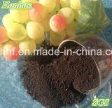 De Organische Korrelige Mest van uitstekende kwaliteit van de Kip van de Guano van de Knuppel van de Meststof