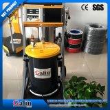 Galinか高品質のコーティングのためのジェマMatelかプラスチック粉のコーティングまたはスプレーまたはペンキ機械(OPTFlex-F)