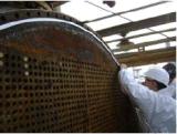 Nastro unito in espansione 100% PTFE del sigillante di PTFE
