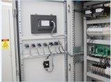Ordinateur de poche moyenne fréquence Forgeage d'induction de la machine avec four de forgeage à chaud