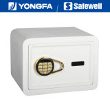 Safewell 25sf Luxury Electronic Safe Box per Home