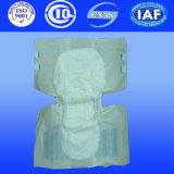 Adulte Dispoasble Diaper Abdl Diaper Magic bande à partir de fabricant de couches pour adultes (A313)