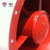Feuer-Abgas-axialer Hochtemperaturventilator für Feuer-Teildienste