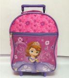 Crianças Viagem Trolley Bag, folhas Rei Trolley Bag, SWISSGEAR Trolley Bag Sh-16032251