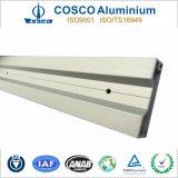 Os perfis de alumínio extrudido com ISO9001&Ts16949 certificados para os quadros electrónicos
