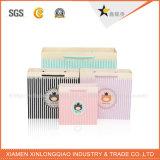 Lo nuevo regalo promocional Custom Design Bolsa de papel con asa