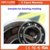Bewegliches Metallindustrielle Laser20w engraver-Laser-Markierung