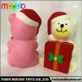 Squishy pu ralentir la hausse de l'ours cadeau Squishies doux de jouets pour enfants