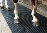 حصيرة مطّاطة ثابتة/بقرة حصيرة/حصان حجر السّامة حصيرة