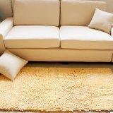 オフィスの椅子のための普及した長方形の形のシュニールの床のマット