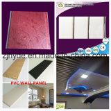2018 Panneau PVC étanche de laminage de mur et la décoration de plafond DC-102