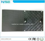 Piscina P5.95 Venda quente serviço dianteiro montado na parede LED com armário 1000x250mm