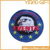 100% Вышитый Merrow одежду Команды исправления (YB-e-024)