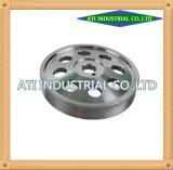 De professionele Draaiende Delen van de Draaibank van het Aluminium van de Machines van de Douane van de Fabriek Centrale