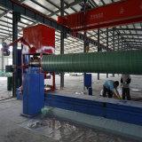 Rohr-Produktions-Geräten-Wicklungs-Maschine des FRP Rohr-Wicklungs-Maschinen-vollständige Set-FRP