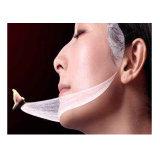 Оптовая торговля женщинами отбеливающих Anti-Wrinkle, против старения естественного шелкового маска для лица