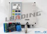 승압기 펌프 관제사 (L922-B) 펌프에 의하여 실속되는 보호