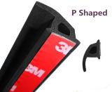 Завод Цена EPDM экструзии резиновые прокладки