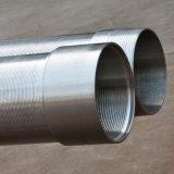 /Dailyの薬剤の化学薬品/食糧産業化学薬品のための水処理のステンレス鋼の管