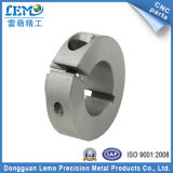 Peças da motocicleta do aço inoxidável fazer à máquina de Precisão CNC (LM-0516S)