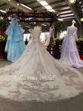 Цвет новейшей конструкции Aoliweiya свадебные платья 110118