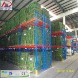 Manufatura grande da cremalheira resistente do aço da pálete do armazenamento