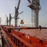 20-45 Ton grúa pórtico para la carga de Graneles Marina de Carga y Descarga ABS BV Aprobado