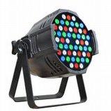 Etapa de Brightnees LED que enciende el uso al aire libre DMX LED Parcan