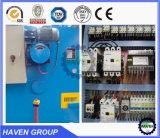 QC11K-20X2000 CNCの油圧ギロチンのせん断機械