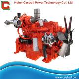 diesel di 4-Stroke C8.3G-G145 Cummins o motore a gas