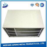 Caixa de estamparia de metal para Equipamentos Elétricos