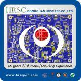 HDI PCB van de Slijtage van PCB Bluetooth & PCBA, de Fabrikant van PCB van Bluetooth van de Hoofdtelefoon Vr