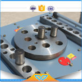 Het Versterken van de Fabrikant van China Gw50 de Buigende Machine van de Staaf van het Staal
