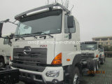Caminhão de tanque de Hino