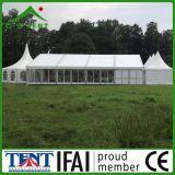 Большое шатёр партии шатра венчания 1000 людей