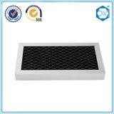 Suzhou Beecore Micropore Honeycomb comprimer le filtre à air au charbon activé